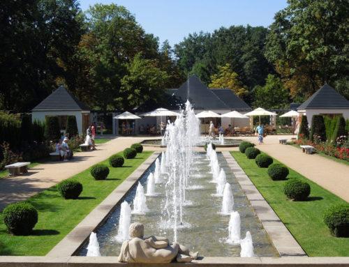 Rosengarten Forst